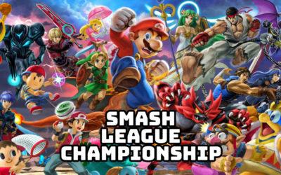 Smash League Championship – Season 1